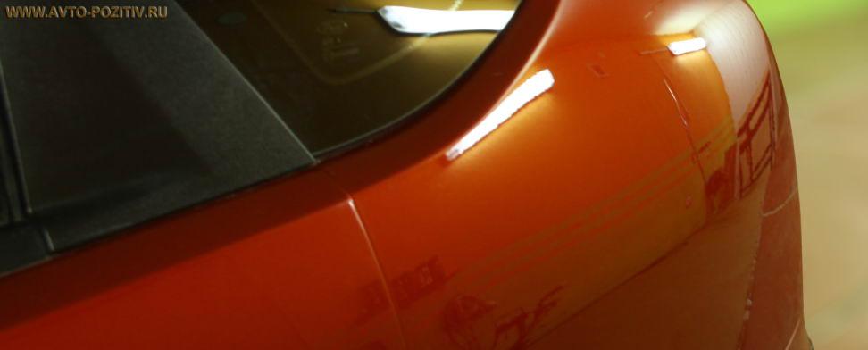 Полировка царапины на автомобиле своими руками 88
